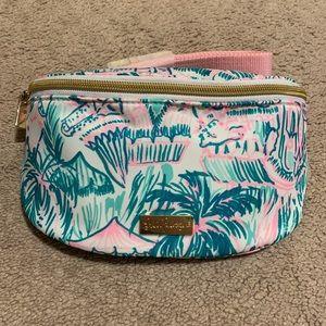 Lilly Pulitzer Belt Bag, Fanny Pack